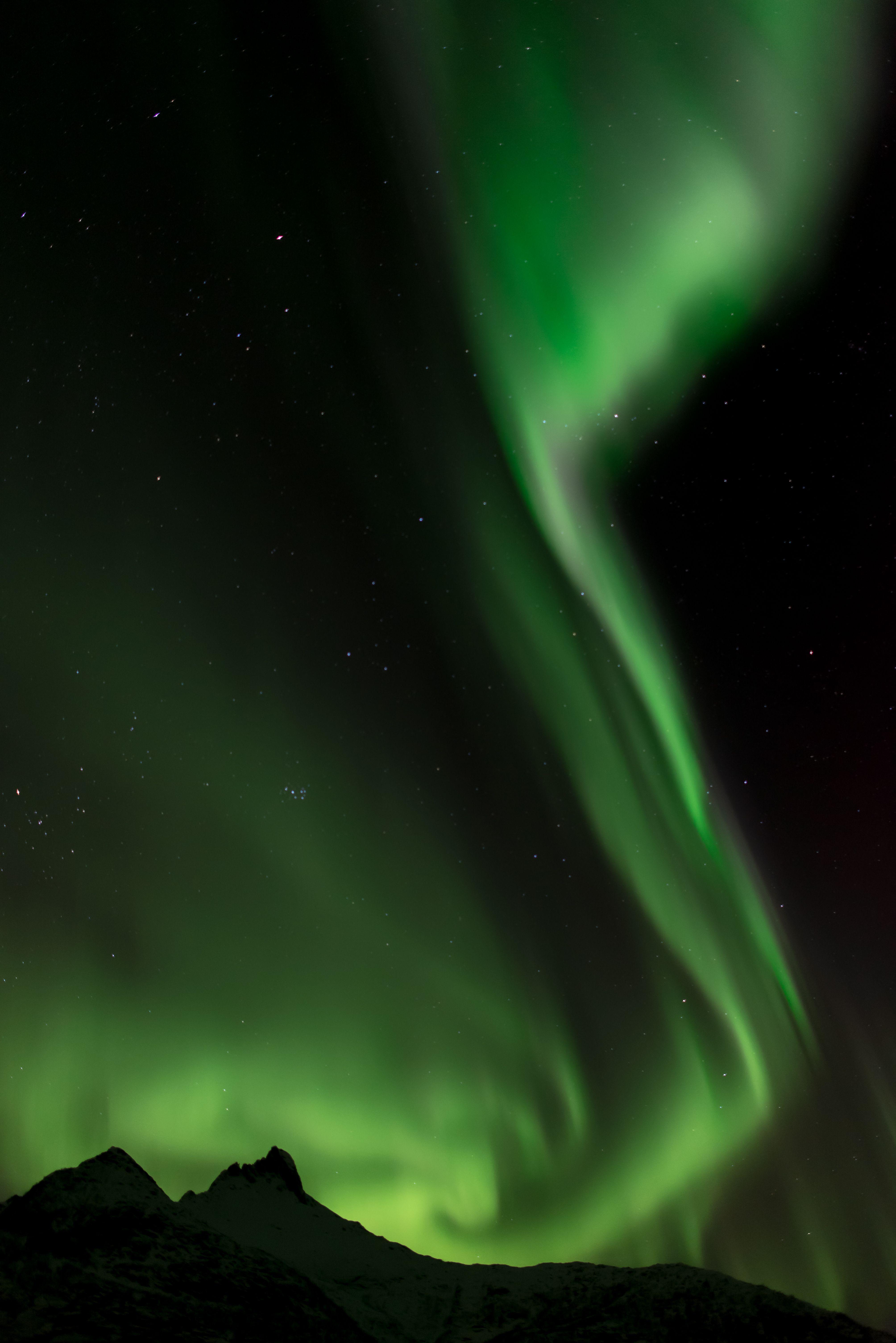 Northern Lights Lightroom Presets Landscape Photography Tutorial Lightroom Presets Night Sky Photography