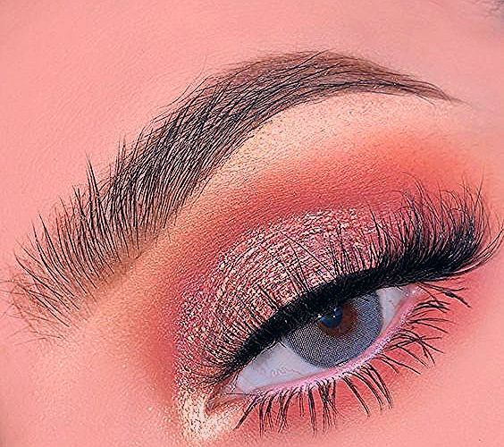 Photo of 41 Top Rose Gold Makeup Ideas To Look Like a…