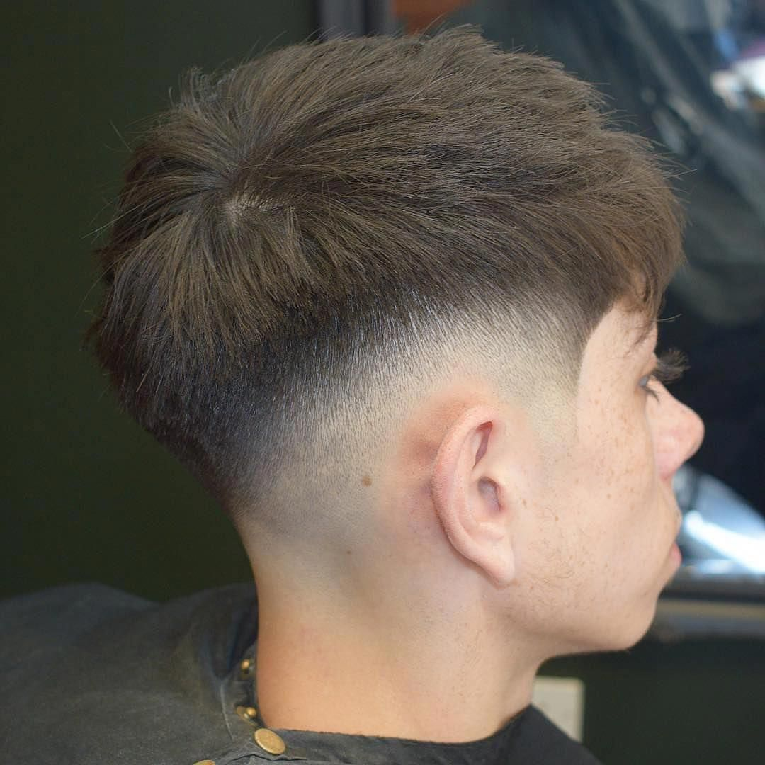 Pin by challenge fashion hairstyles on mens hairstyles in