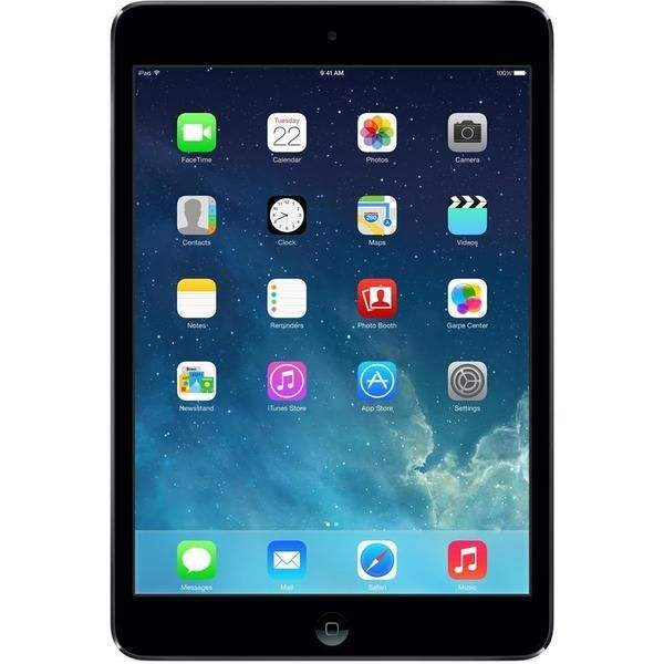 #Apple_IPad_Mini_Retina_4G 64GB with 29% #OFF. Apple iOS 7.9in 64 GB 4G LTE. Buy now at £389.99  http://www.comparepanda.co.uk/product/12925213/apple-ipad-mini-retina-4g-64gb
