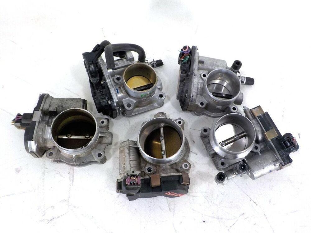 Sponsored eBay) 07 08 09 Kia Sorento Throttle Body Assembly