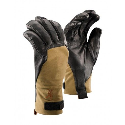 arcteryx leaf gloves mens gloves mens outfits tactical on cheap insulated coveralls for men id=78302
