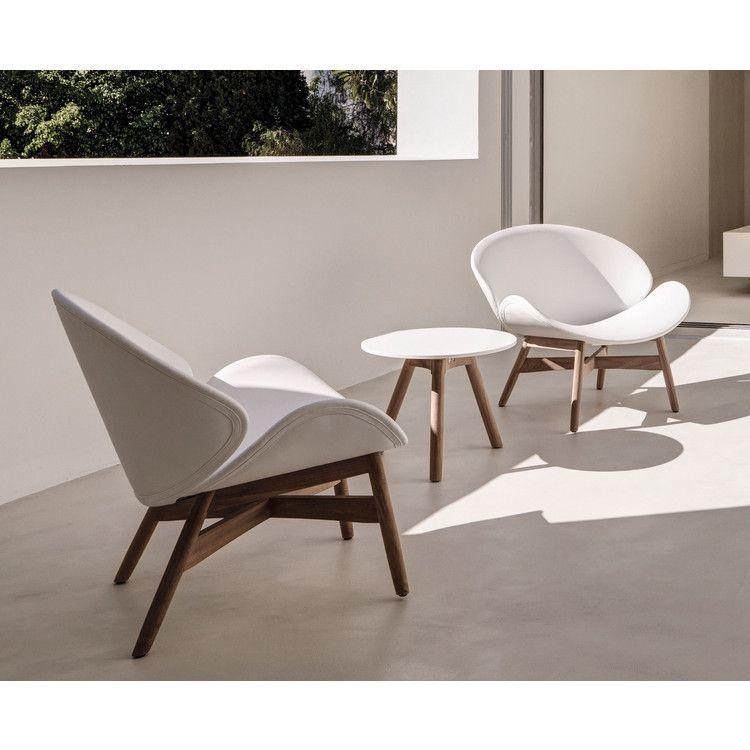 garten lounge sessel dansk gloster outdoor furniture. Black Bedroom Furniture Sets. Home Design Ideas