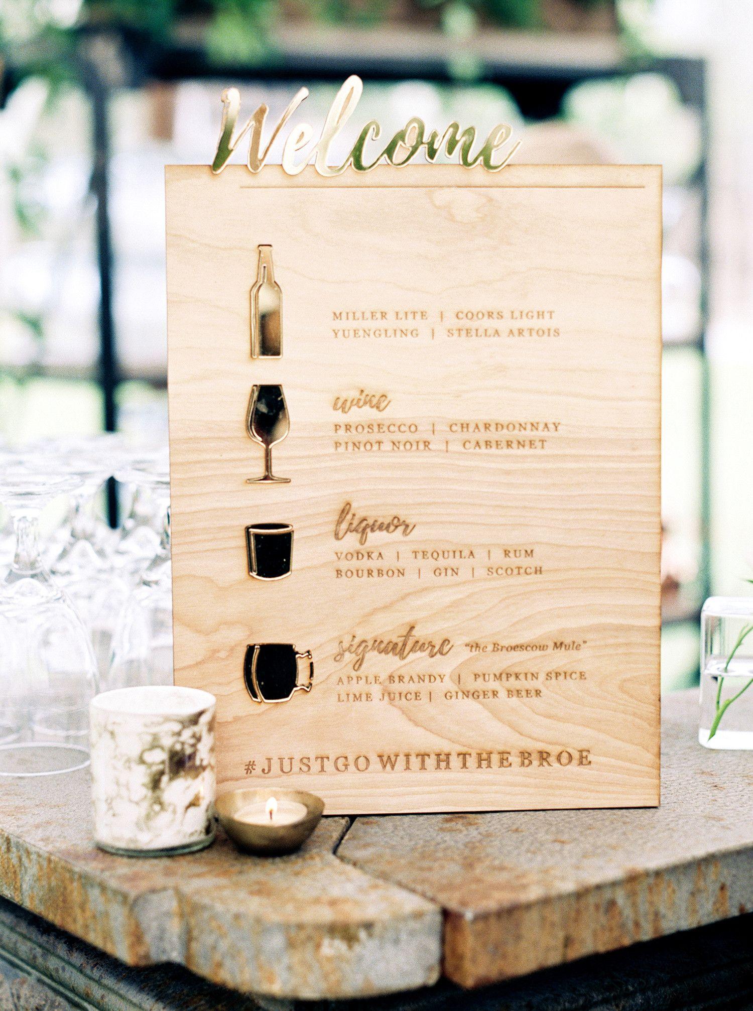 One Couple's Elegant Lakeside Wedding in South Carolina