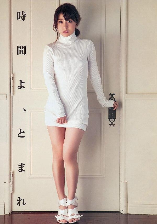大島優子 画像221枚 お宝マンスジやハミ尻がエロい水着下着グラビアの画像 ニットドレス ファッションアイデア 大島優子