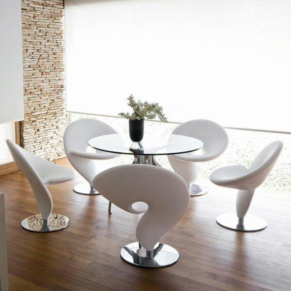 Poltroncine bianche | design | Pinterest | Interni, Arredamento e Idee