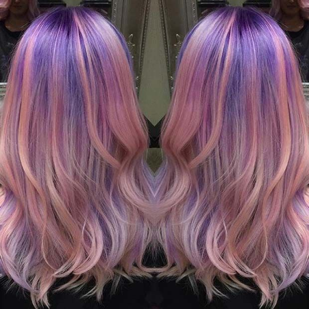 Heres What You Need To Know Before Dying Your Hair Pastel Pastel