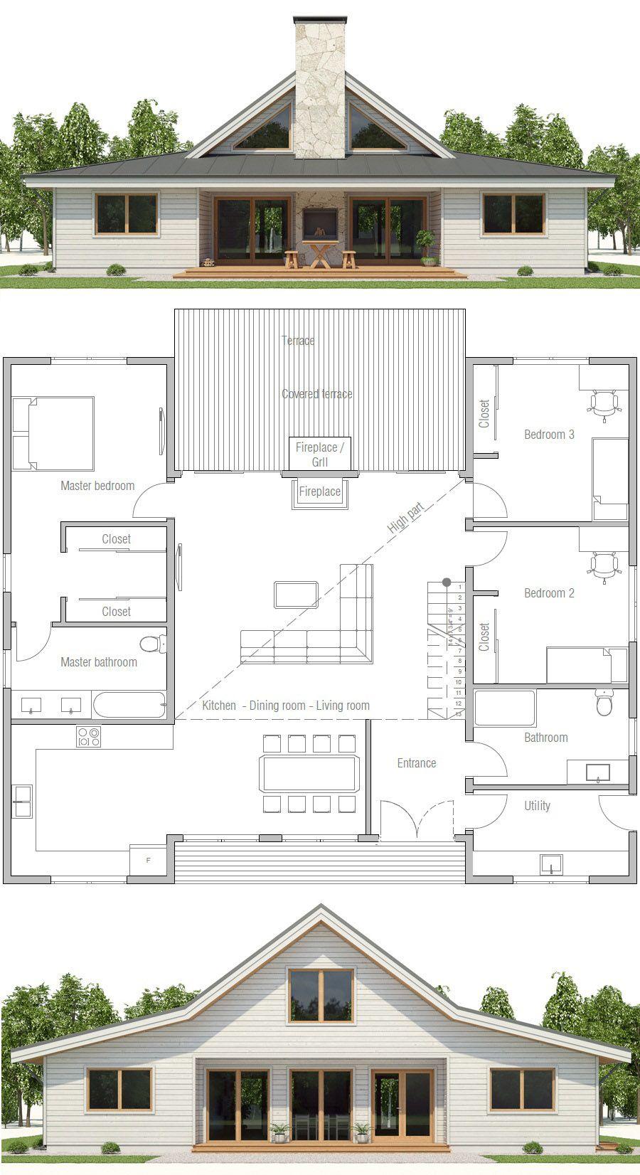 House Plan Shipping Container House Plan Planimetrie Di Case