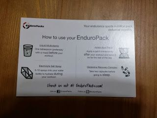 """""""If you're in a situation where you're not getting as much recovery as you probably should...I think this product will do absolute wonders.""""   #enduropacks #endurance #productreview #triathlon #marathon #fitness #health #recovery"""