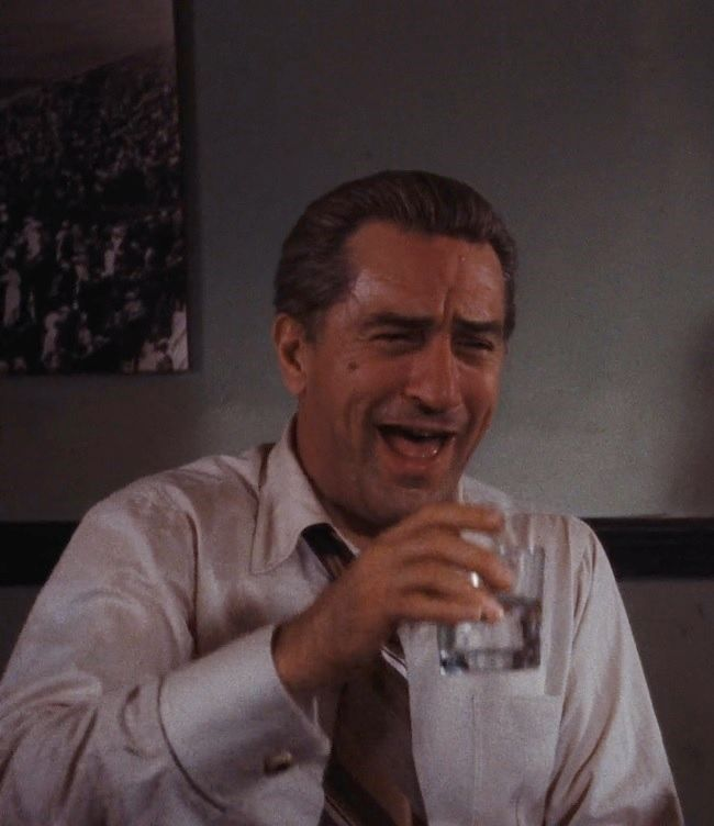 Jimmy Conway Laughing Gangster Movies Celebrity Film Martin