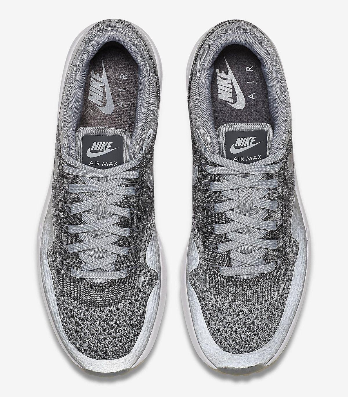 22952a18b4e Nike Air Max 1 Ultra Flyknit