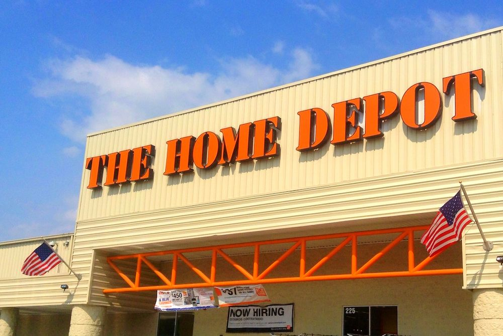 home depot reimagines how employees conduct tasks home on home depot paint sales this week id=52332