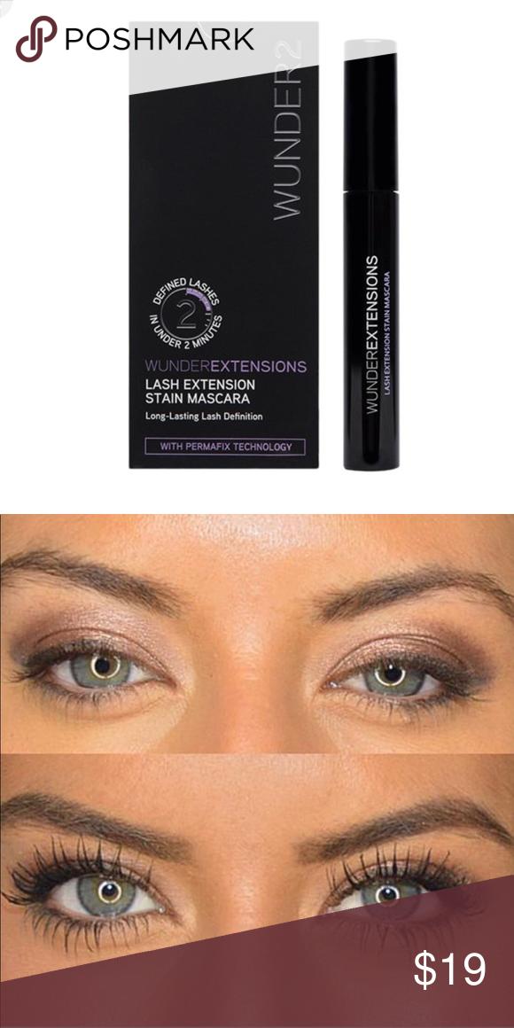 7cecb7083be Wunder Lash extension - stain mascara Brand new! Sephora Makeup Mascara