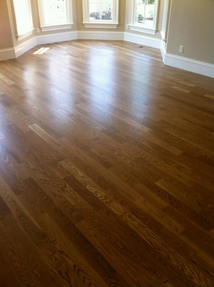 4 Quot White Oak Select Installing Hardwood Floors Hardwood