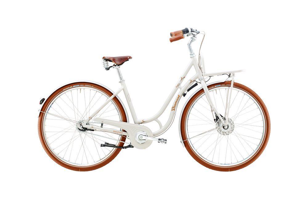 Bike ° Diamant Fahrräder, eBikes, Trekking- und Cityräder