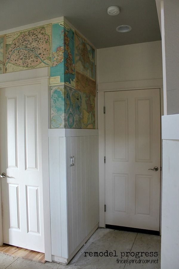 The ultimate guide to wainscoting 25 wainscoting ideas and styles - Plank Walls Adding Character Remodeling Update The