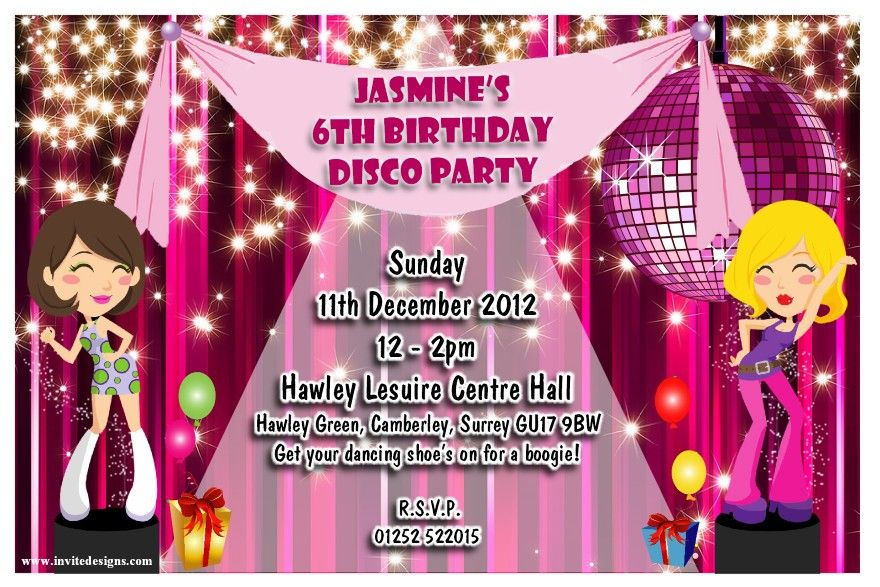 Disco Party Ideas | Birthday Wishes | Pinterest | Disco party