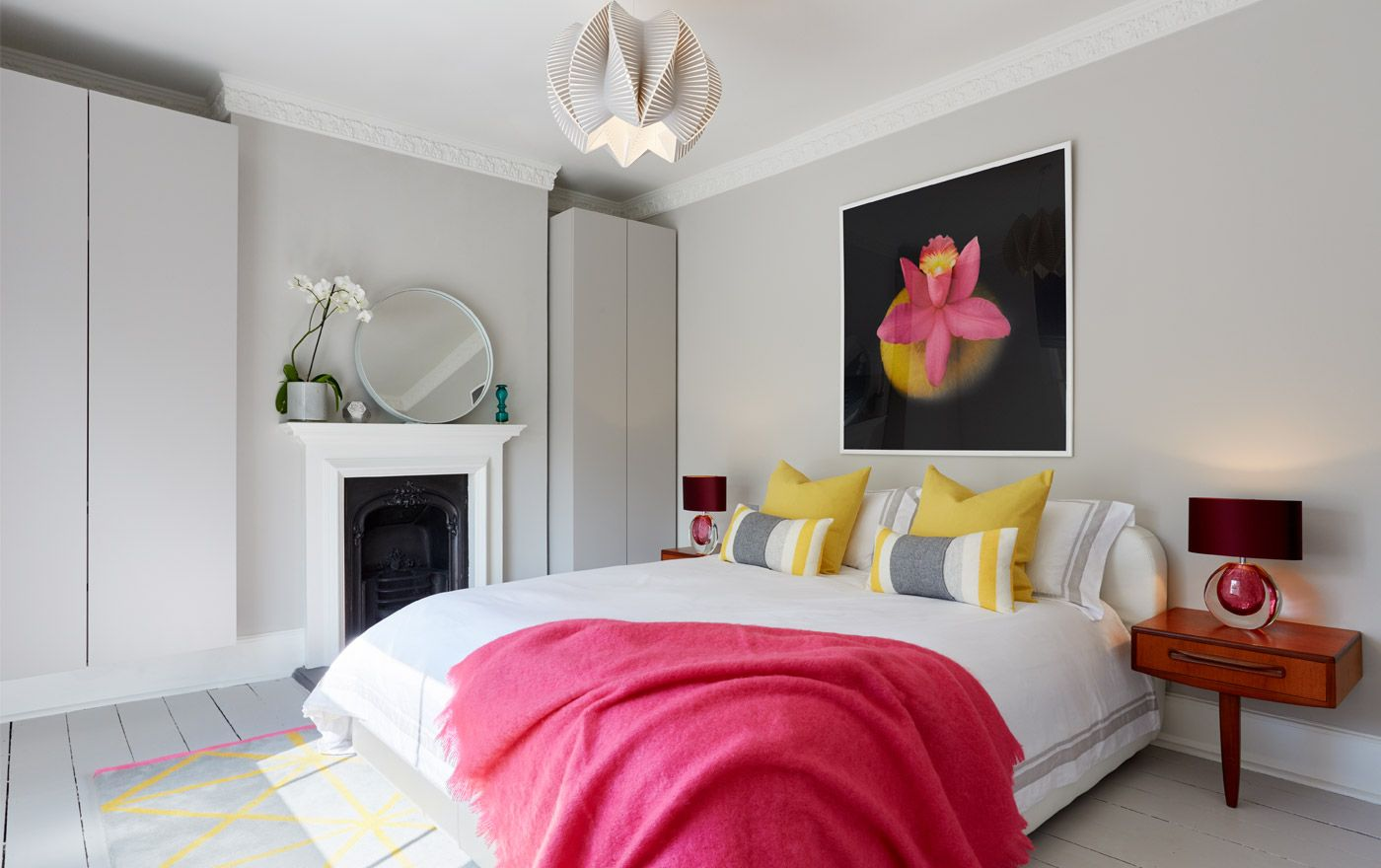 Happy house daniel hopwood stylish bedrooms pinterest daniel