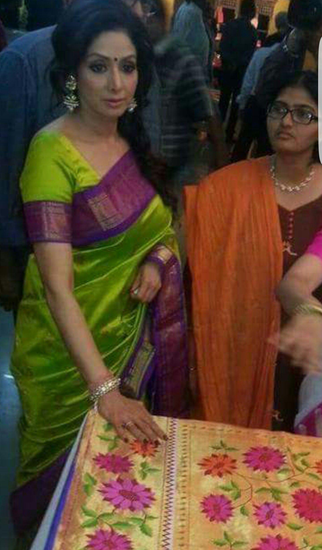 Saree images paithani paithani rare combination  fashion jyo  pinterest  saree silk
