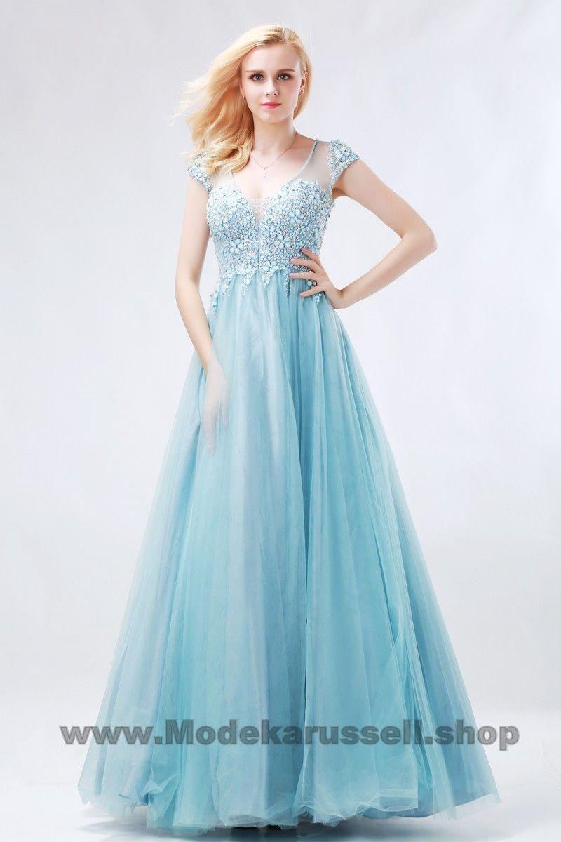 Pin on Blaue Kleider online kaufen  Entdecke dein neues Kleid bei