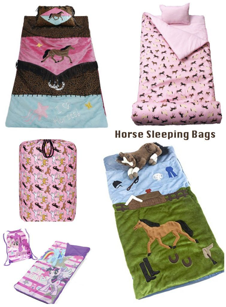 Find This Pin And More On For The Horse Lover By Partyideapros Sleeping Bags