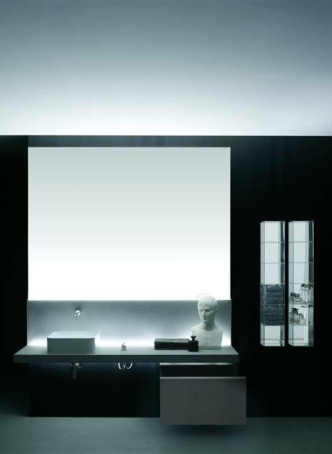Boffi bathroom Pianura bagni   Bathroom   Pinterest   Interiors