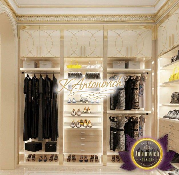 Saudi Arabia Madina Monaowara Dressing Room Design Villa Design Amazing Closets