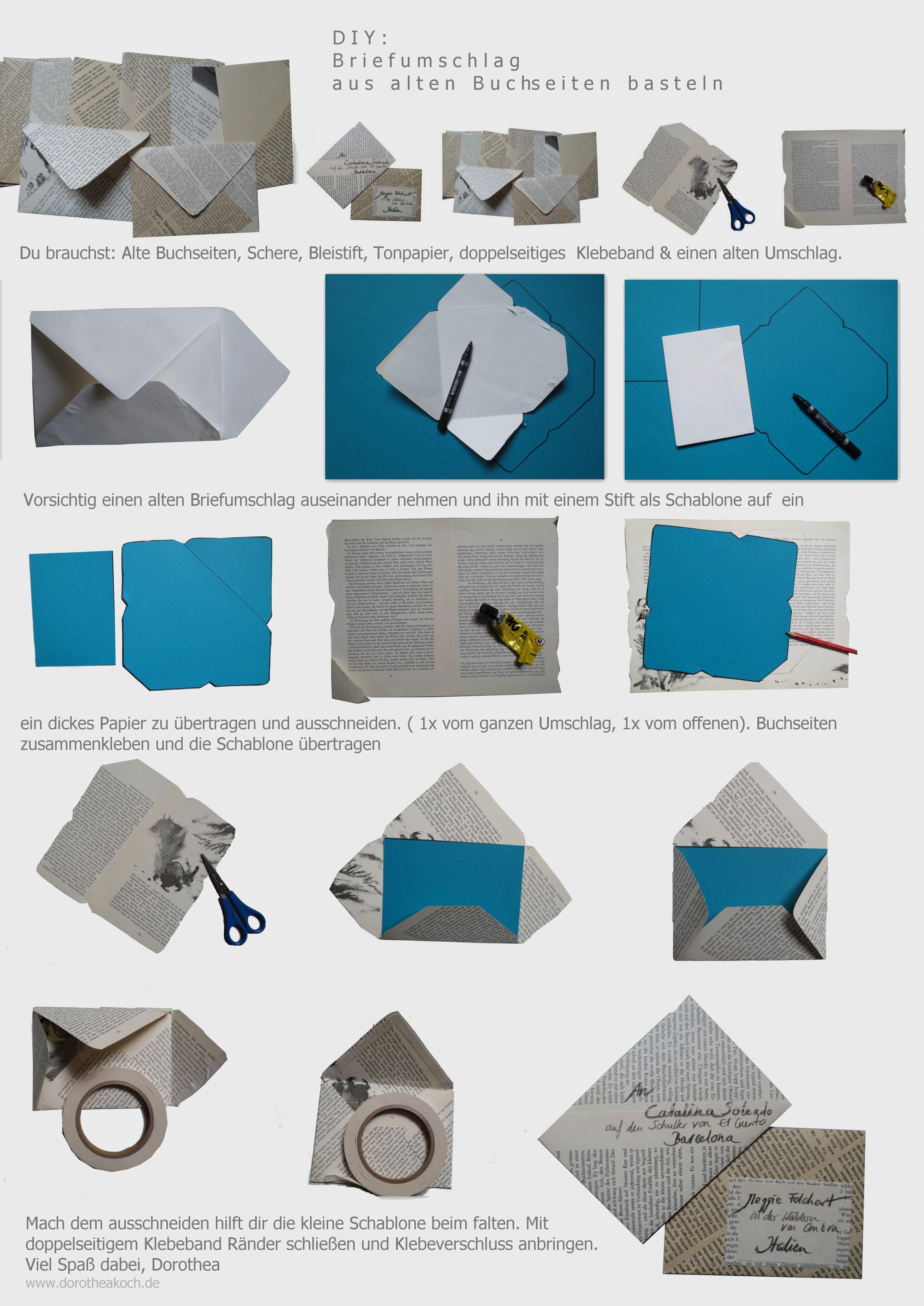 Umschlag Aus Din A4 Falten Zustellungsurkunde Wikipedia