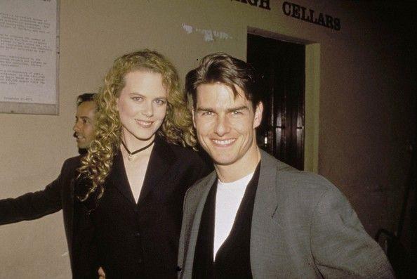 Nicole Kidman and Tom Cruise - Nicole Kidman & Keith Urban Rumoured To Marry