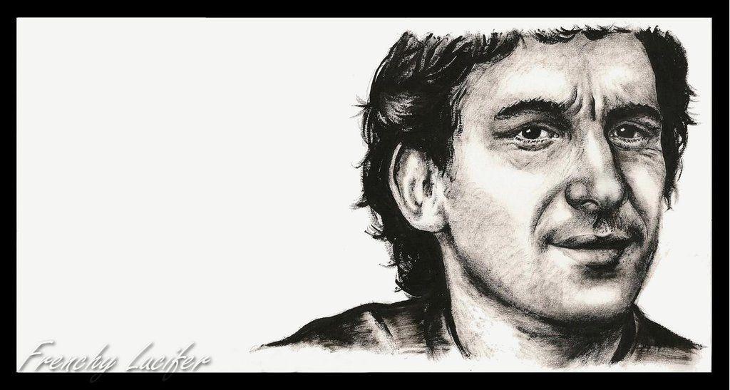 Senna 53th Birthday by HLea33.deviantart.com on @deviantART