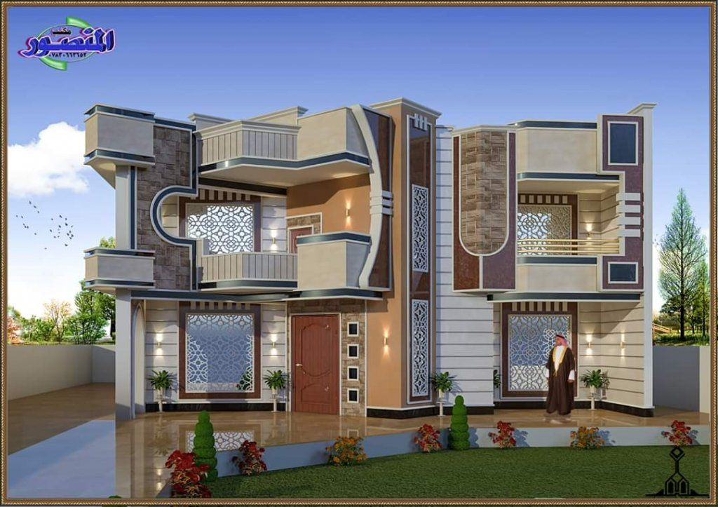 Most 50 Beautiful House Design For 2020 Engineering Discoveries Duplex House Design Architectural House Plans House Design