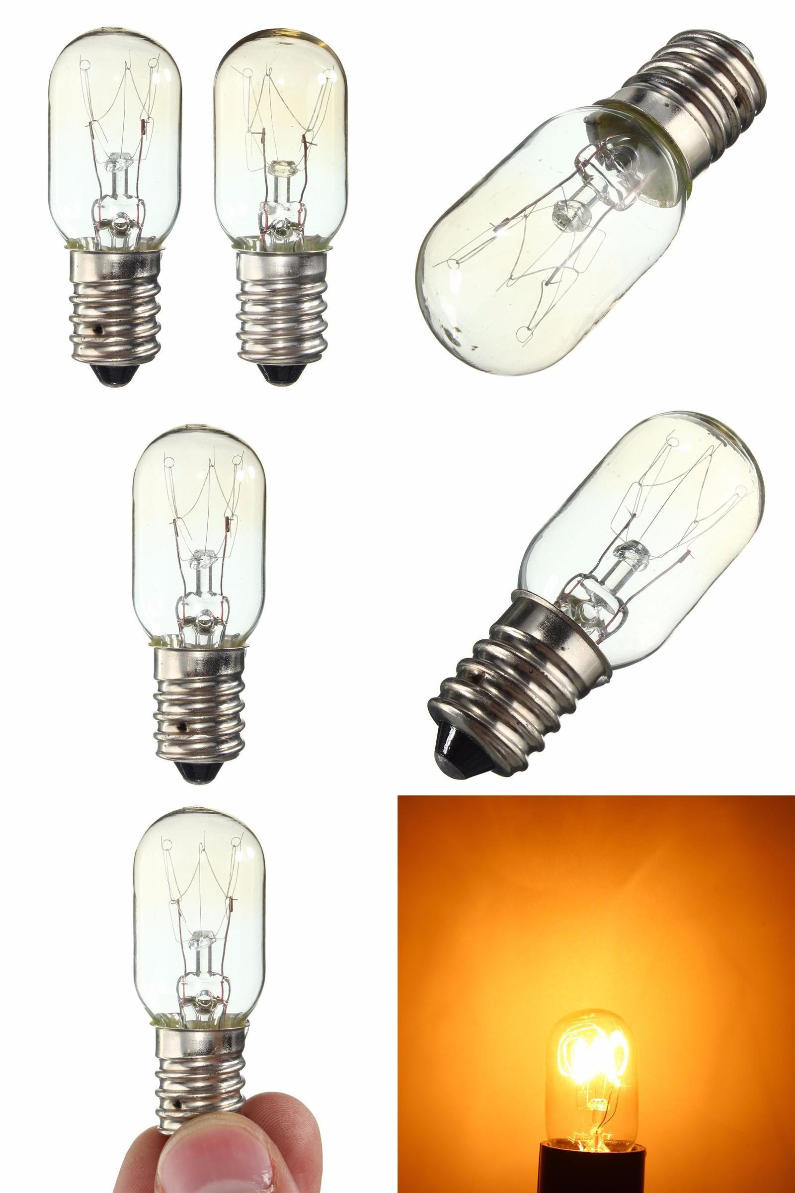 Visit To Buy Edison Bulb E14 Ses 15w 25w Refrigerator Fridge Light Tungsten Filament Lamp Bulbs Warm White Ligthing Ac220 230v Ad Lamp Bulb Edison Bulb Bulb