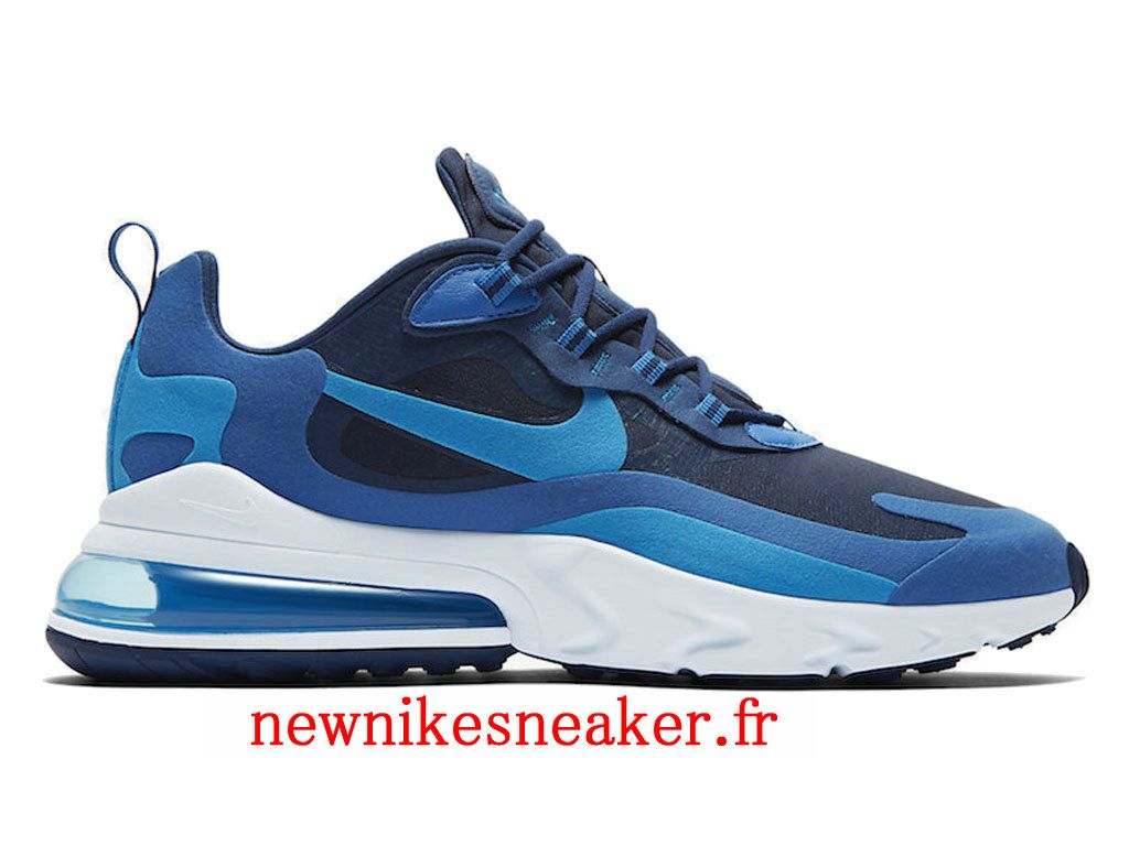 air max 270 react homme solde