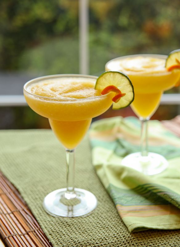 This Orange, Lime + Lemon Margarita is a must-make for Cinco de Mayo.