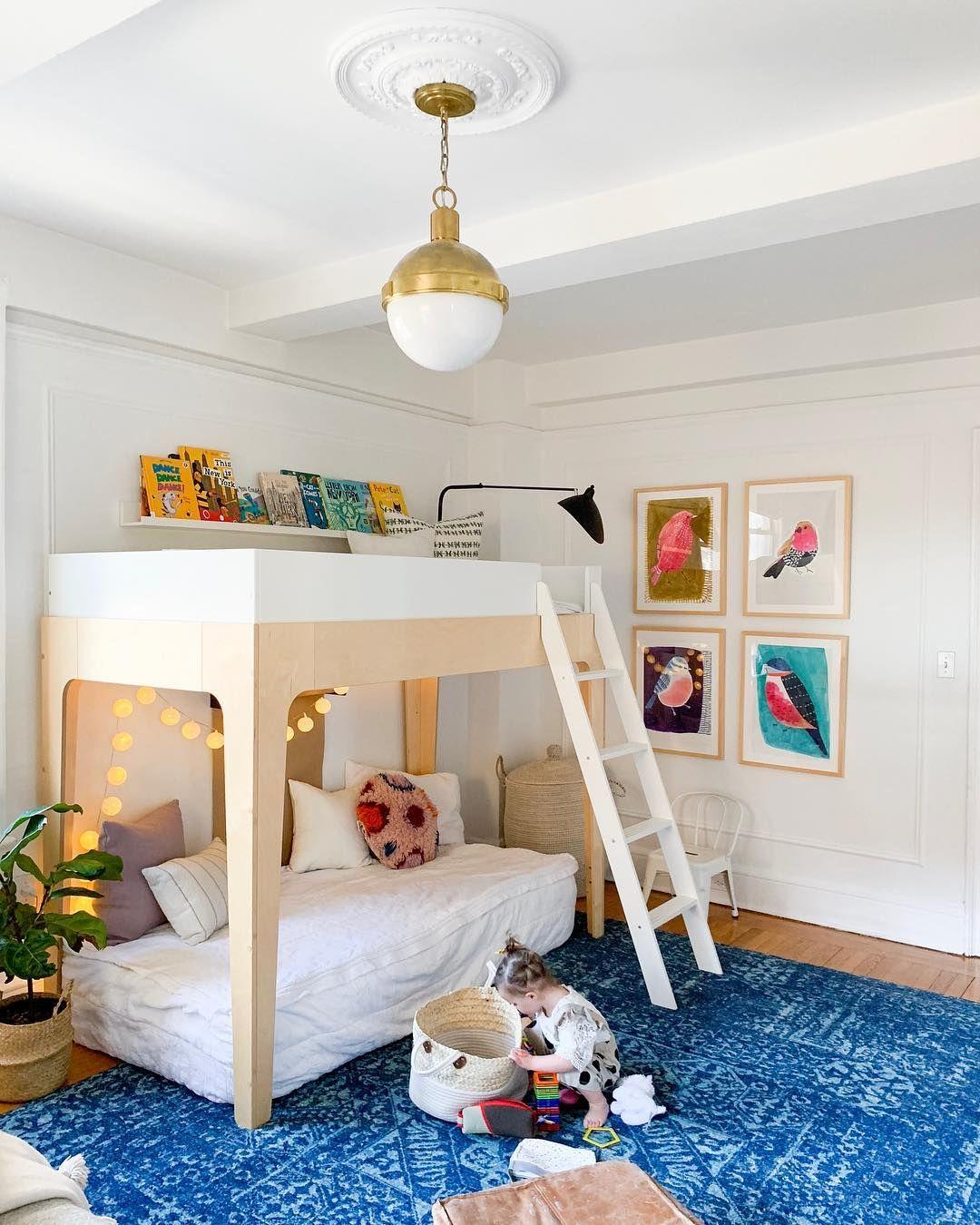 c r y s t a l on Instagram Oeuf nyc makes this bed Bunk