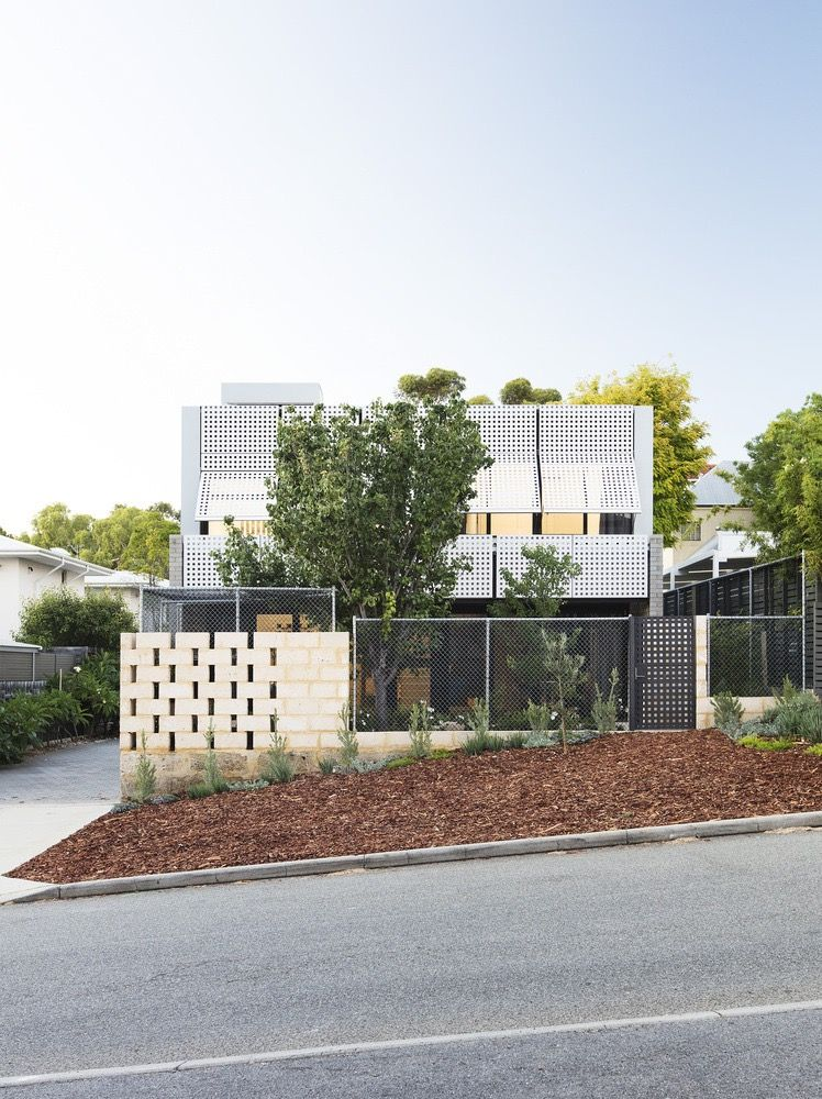 Pin By Peter Martin On Architecture Exteriors With Images Street House Architecture Architecture Design
