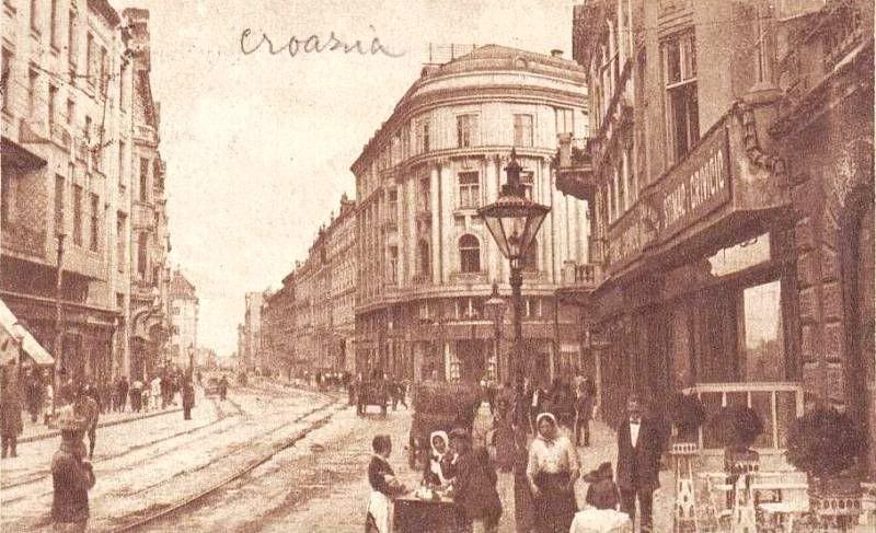 Pin On Zagreb Croatia