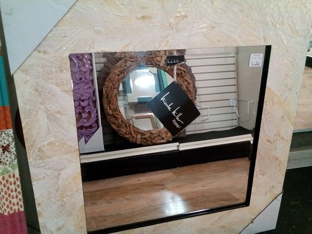 Mirror Nicole Miller home goods   Home Decor Ideas   Pinterest     Mirror Nicole Miller home goods