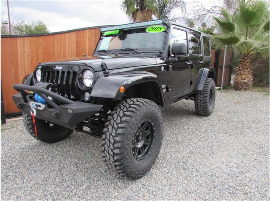 2015 Jeep Wrangler Sport SOLD!!! (With images) 2015