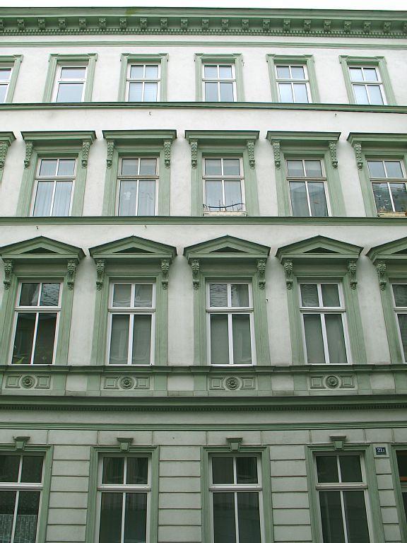 Vienna City Center apartment rental | Rental apartments ...
