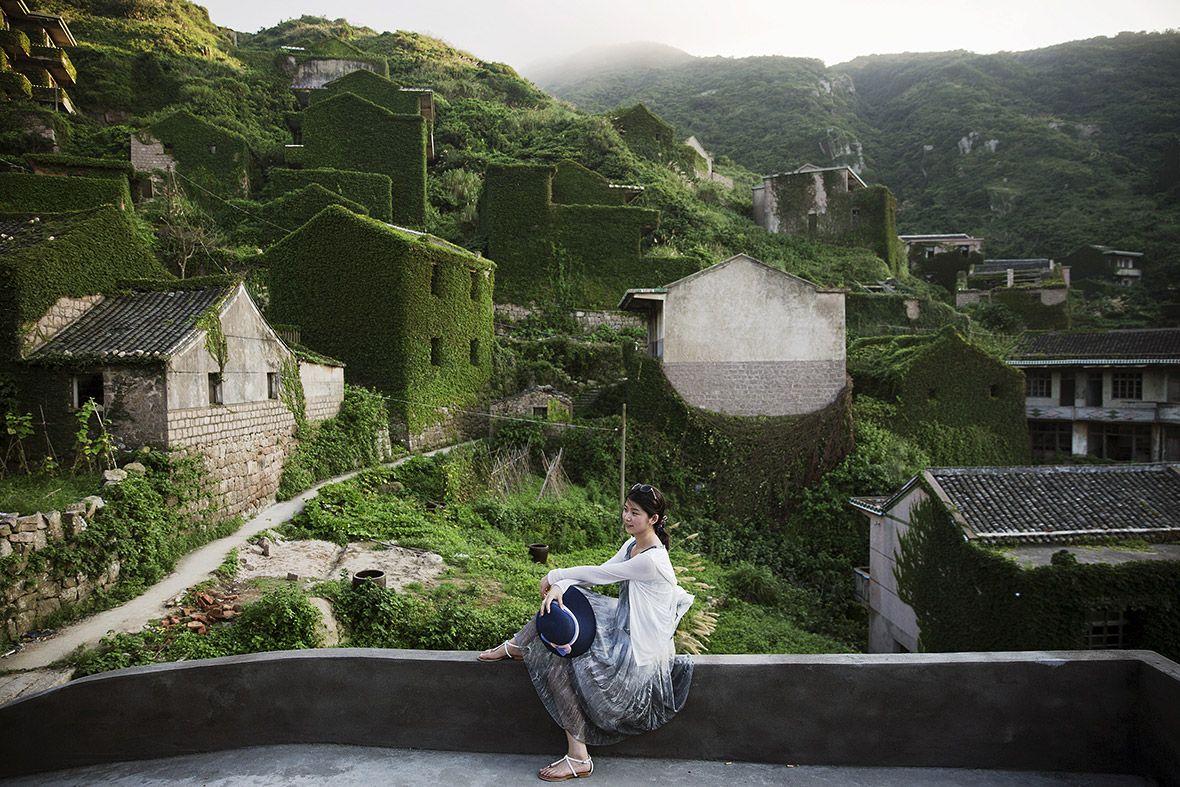 Village photos - Kids Across Cultures