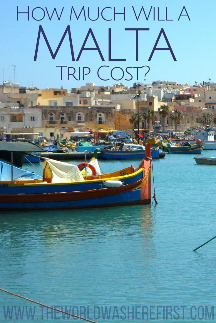 Is malta expensive a guide to prices in malta in 2020