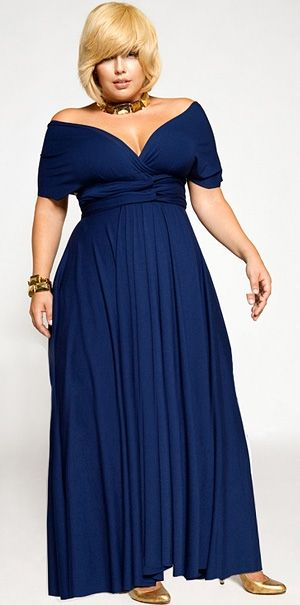 bf5de90fc44 Monif C Dresses - The Perfect Birthday Suit. Pinned onto Plus Size ...