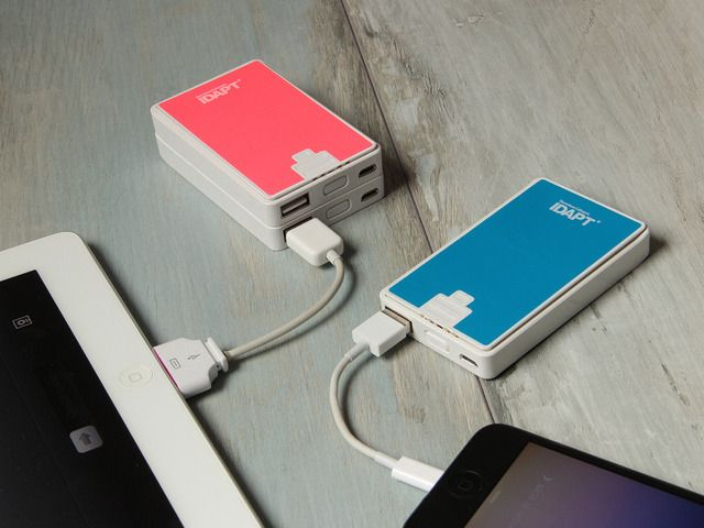 Modulo Expandable Portable Battery Awarded Best Product By