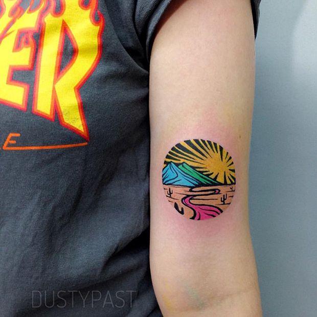Image result for tatuagens inspiradas em xilogravuras