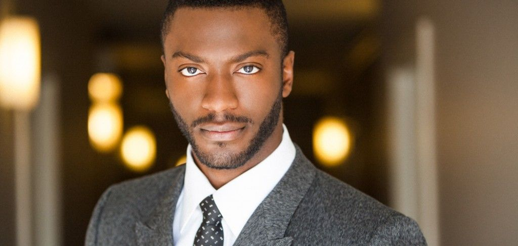 aldis hodge girlfriend ashley - Google Search