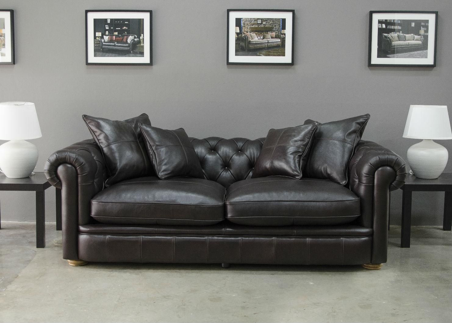 alec leather sofa collection grey sectional bed alexander and james abraham from
