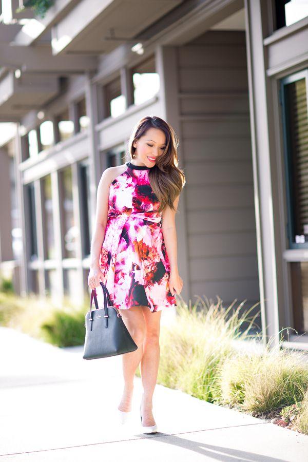 eebcd3157ca2 cute maternity dress, lulus dress, style by alina, petite style, fashion  blog