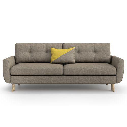 Harris 3 Seater Sofa Bed Optisofa