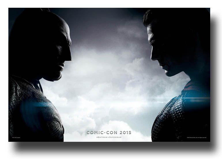 BatmanVsSuperman Batman Superman Stoked To See This
